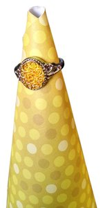 Other BRAND NEW! Yellow Rose Ring