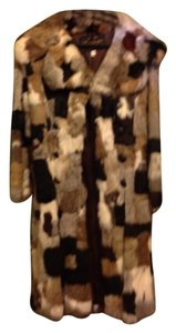 K & H Furmoste Fur Coat
