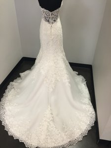 Mori Lee 2713 Wedding Dress