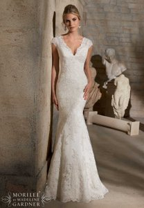 Mori Lee 2717 Wedding Dress