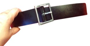 Nine West NINE WEST LEATHER BELT