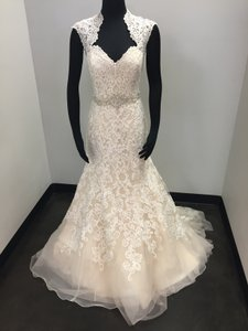 Mori Lee 2719 Wedding Dress