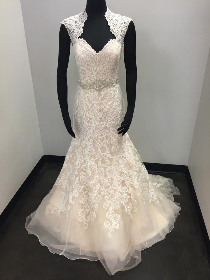 Mori lee 2719 wedding dress on sale 33 off wedding for Mori lee wedding dress sale