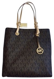Michael Kors Tote in brown MK