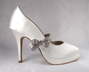 Angela Nuran Tribeca Wedding Shoes