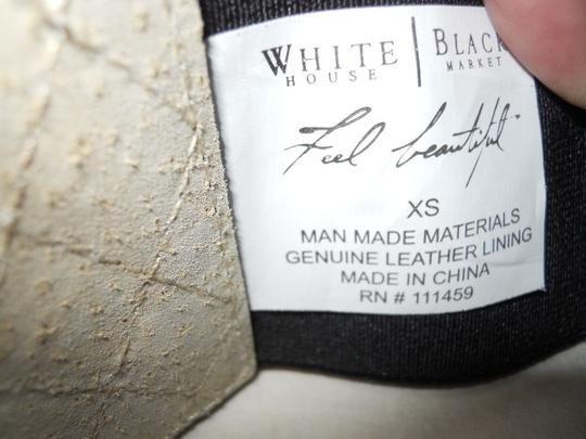 White House | Black Market White House Black Market elastic belt