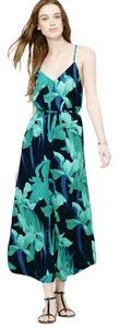 Lily Maxi Dress by Ann Taylor LOFT Flower Floral Maxi