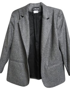 Sag Harbor Heather Gray Blazer