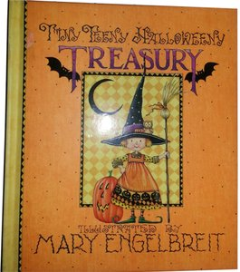 Mary Engelbreit' Mary Engelbreit's Tiny Teeny Halloweeny Treasury