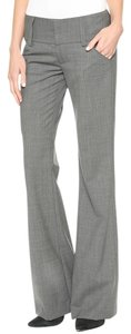 Alice + Olivia Trouser Pants Grey