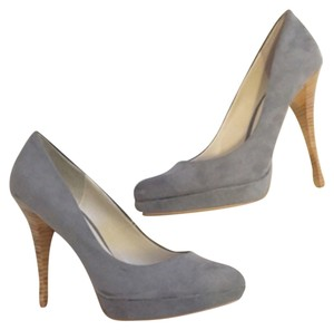 Zara Gray / Ash Pumps