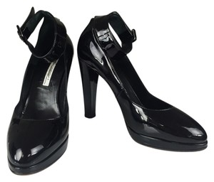 Brian Atwood Patent Leather Pump Pumps