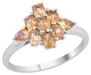 Other Brazilian Citrine Ring