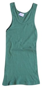 Sparkle & Fade Top Green
