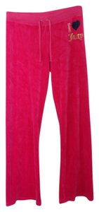Juicy Couture Jumpsuit Jumpsuit Sweats Sweatpant Pants