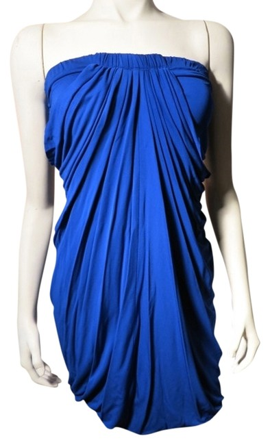 Preload https://img-static.tradesy.com/item/693695/royal-blue-wedding-party-above-knee-cocktail-dress-size-2-xs-0-0-650-650.jpg