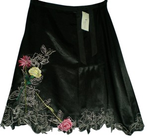 Vertigo Paris Skirt Black