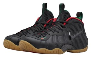 Nike gucci Black Green and Red Athletic