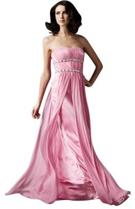Marc Bouwer Prom Wedding Gown Formal Bridesmaid Dress