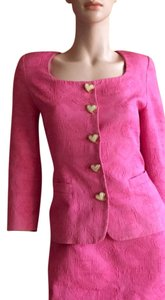 Portara Gorgeous skirt suit, Portara brand, 100% cotton, fully lined!