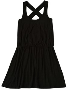 White House | Black Market short dress Black on Tradesy