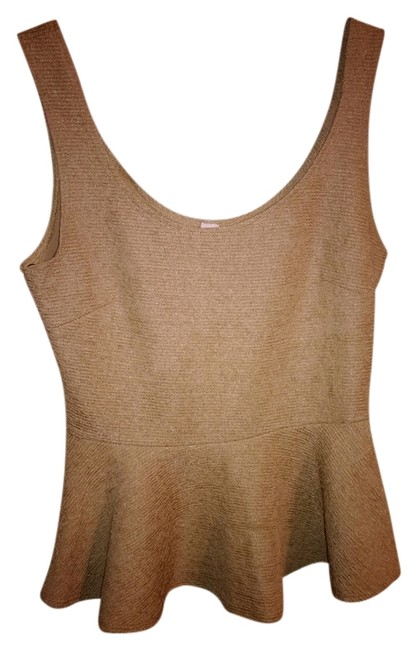 Preload https://img-static.tradesy.com/item/694494/coveted-clothing-tanbeige-tank-topcami-size-6-s-0-0-650-650.jpg