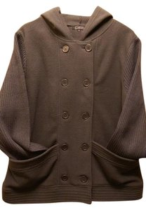 Effeci Woman Pea Coat