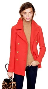 J.Crew Wool Classic Majesty Pea Coat