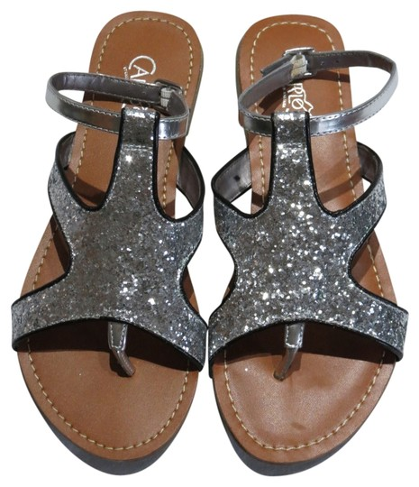 Preload https://item5.tradesy.com/images/carlos-by-carlos-santana-silver-new-without-tags-sandals-size-us-7-694844-0-0.jpg?width=440&height=440