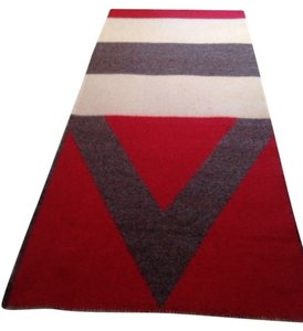 Louis Vuitton Cashmere Long Scarf