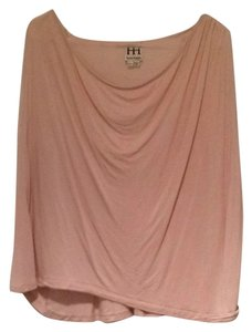 Haute Hippie Top Pink