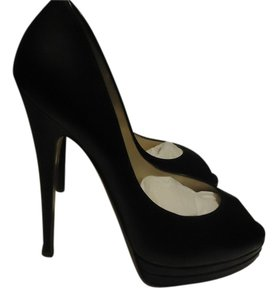 Casadei Brown Pumps