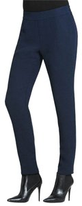 CAbi Polyester Work Trouser Trouser Pants Navy