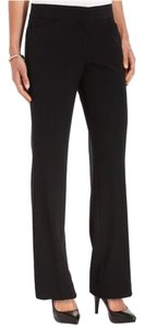 JM Collection Trouser Pants Black