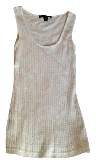Preload https://item3.tradesy.com/images/express-white-sequin-tank-topcami-size-0-xs-695277-0-0.jpg?width=400&height=650