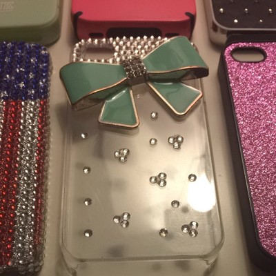 Victoria's Secret Lot Of iPhone 4/4s Cases