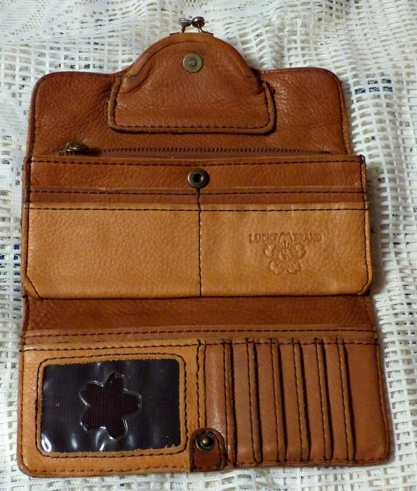 Lucky Brand Multi Wallet 68 Off Lucky Brand Accessories
