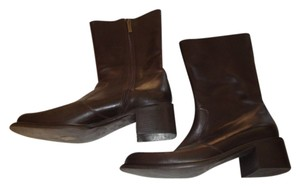 Ann Hobbs for Cattiva Dark Brown Boots
