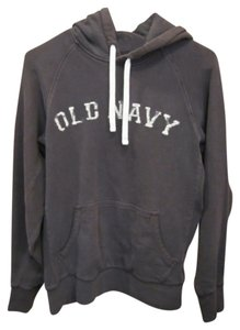 Old Navy Small Worn Look Comfy Pullover Sweatshirt