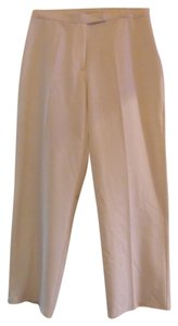 Investor Relaxed Pants winter White