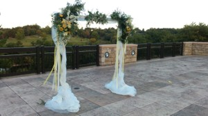 Wedding Arch For Sale - Beautiful And Light