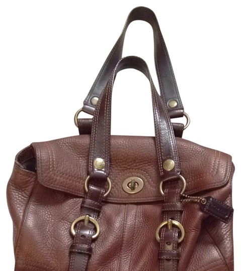 Preload https://img-static.tradesy.com/item/696095/coach-brown-shoulder-bag-0-0-540-540.jpg