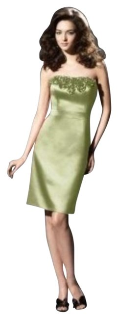 Item - Mint 2808 Mid-length Night Out Dress Size 8 (M)