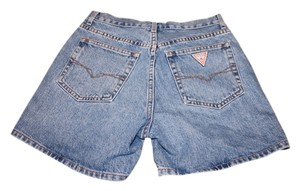 Guess Shorts Blue