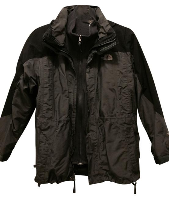 the north face hyvent jacket. Black Bedroom Furniture Sets. Home Design Ideas