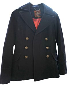 South Moon Under Wool Coat