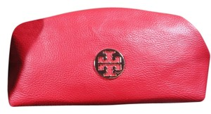 Tory Burch Red Travel Bag
