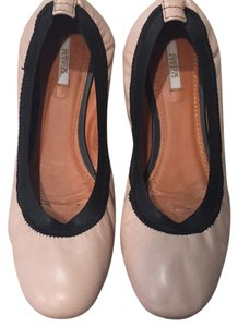 Geox Pink Flats