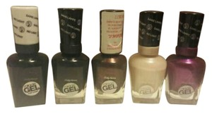 Sally Hansen Sally Hansen Gel Nail Polishes (5)