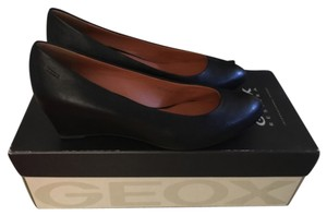 Geox Blac Wedges